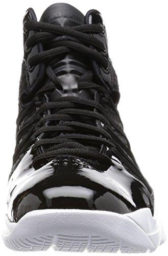 Nero Black oro Nero Uomo Lux Hyperdunk vela Nero Nike Metallizzato da Basket Scarpe wCnq8