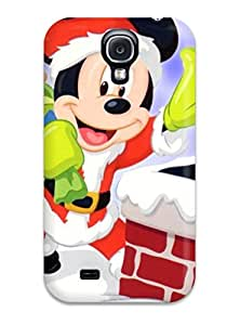 New Diy Design Christmas 2 For Galaxy S4 Cases Comfortable For Lovers And Friends For Christmas Gifts
