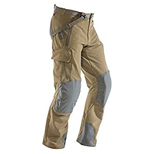Amazon.com : Sitka Timberline Pant, Moss, Size: 34r (50039-Ms-34r ...