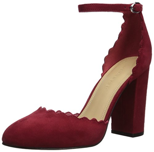 marc fisher red pumps - 4