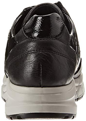 Dsa 21493 20 Igi amp;co nero Donna Nero Sneaker UwFcc7vq5T