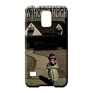 samsung galaxy s5 Nice PC For phone Cases mobile phone carrying skins hawthorne heights