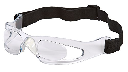 Unique Racket Specs Eye Guard with Lens – DiZiSports Store