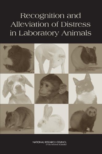 - Recognition and Alleviation of Distress in Laboratory Animals
