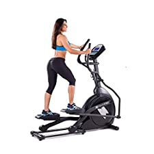 Xterra FS 4.0e Elliptical Trainer