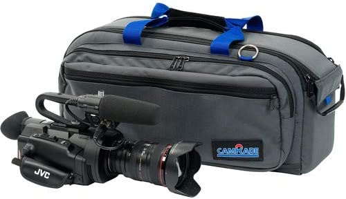 camRade CB SINGLE I Cambag Carrying Case for Professional Camcorders Up To 20.5 in Length