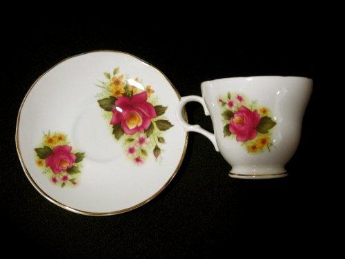 Buy crown staffordshire fine bone china
