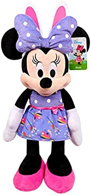 Disney Easter Minnie Mouse Plush (Amazon Exclusive)