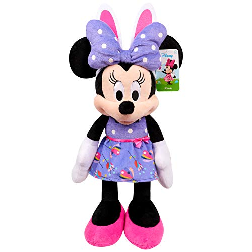 Mickey Easter Basket (Disney Easter Large Plush - Minnie)