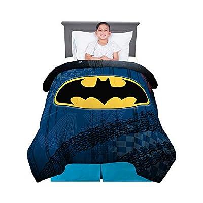 Franco Kids Bedding Super Soft Reversible Comforter