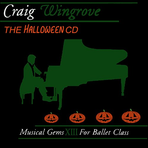 Dance 4 - Ominous Spirits! Excerpts from Piano Sonata No. 2, Op. 35 And Prelude in C Minor, Op. -
