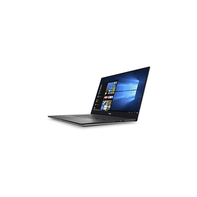 """Dell XPS9560-7001SLV-PUS 15.6"""" Thin Beze"""
