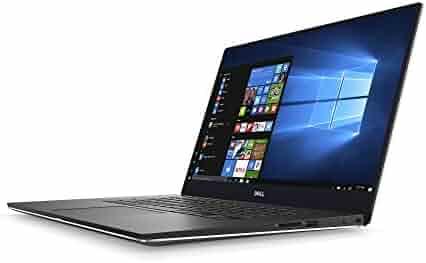 Dell XPS9560-7001SLV-PUS 15.6