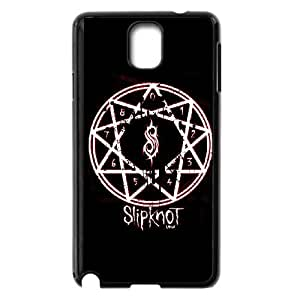 Samsung Galaxy Note 3 Cell Phone Case Black Slipknot NF6025915