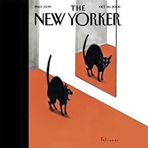 The New Yorker (Oct. 30, 2006) Periodical