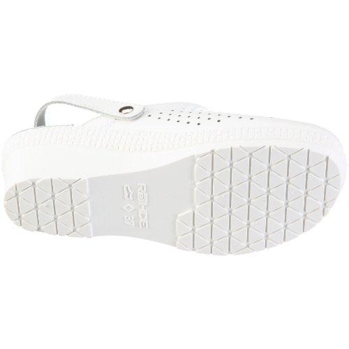 tr 50 Rohde 1474 Blanc Chaussures 33 Femme c1 wXA8nqfA