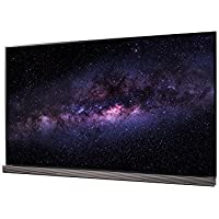 LG Electronics OLED65G6P 65-Inch 4K Ultra HD Smart OLED TV (2016 Model) (Certified Refurbished)