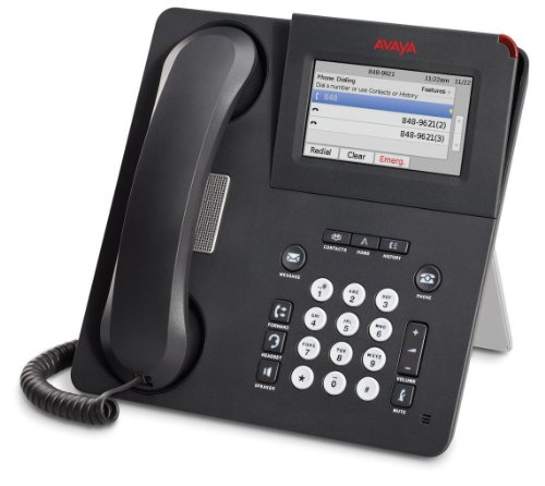 Avaya 9621G IP Phone -  AVAYA TECHSOURCE, 700480601
