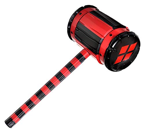 Harley Quinn Hammer - Suit Yourself Harley Quinn Hammer, Batman