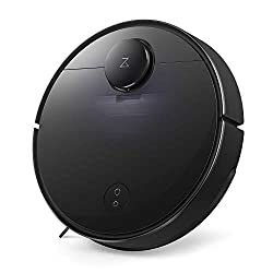Image of the product Roborock S4 Robot Vacuum that is listed on the catalogue brand of roborock.
