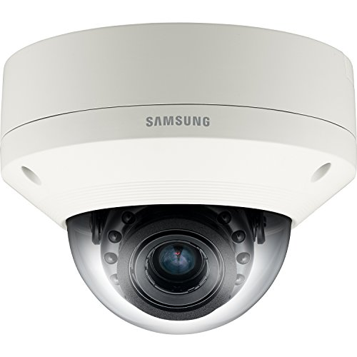 - Samsung 3 Megapixel Network Camera - Color, Monochrome - Board Mount SNV-7084