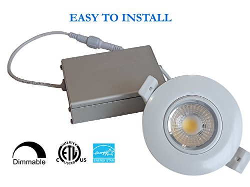 Architectural Led Recessed Lighting - 1