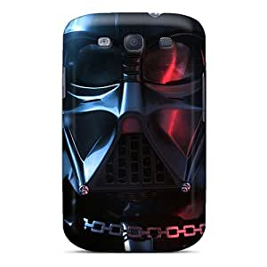 S3 Scratch-proof Protection Case Cover For Galaxy/ Hot Darth Vader 2 Phone Case