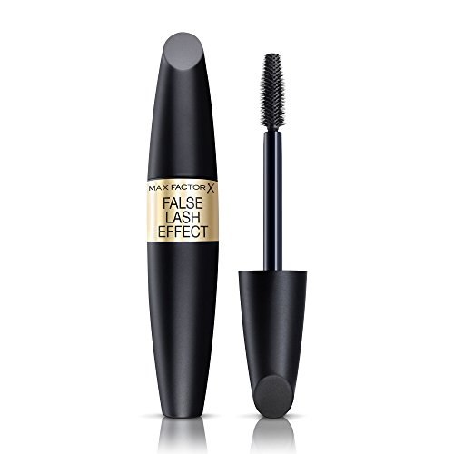 Max Factor False Lash Effect Mascara for Women, Deep Blue, 0.4 Ounce