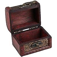 ZengBuks Diseño Vintage Joyas personales Empaquetado y exhibición