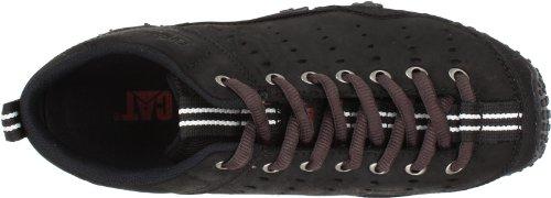 Caterpillar Herren Shelk Wandern Schuh, schwarz, 11,5m US