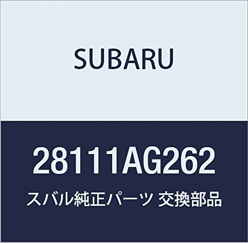 SUBARU (スバル) 純正部品 デイスク ホイール アルミニウム エクシーガ5ドアワゴン 品番28111AG262 B01N00D5SA