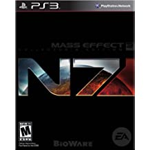 Mass Effect 3 Collector's Edition - Playstation 3