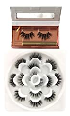 Do you wish to enhance your natural lashes in an easy and affordable way? Finally, you can have lashes which are ridiculously easy to apply, comfortable enough to wear through the day, and flexible enough to adjust to your active lifestyle. T...