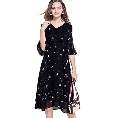 Kleid the of Damen Beauty Leader fqg6XwUf