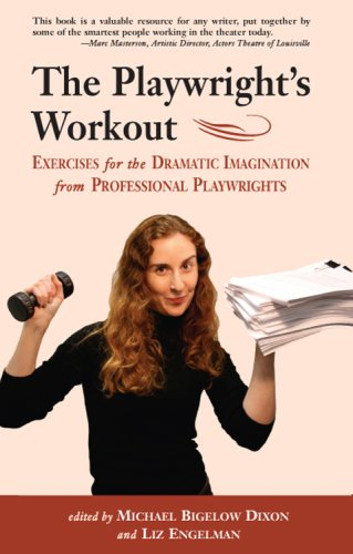 Playwright's Workout
