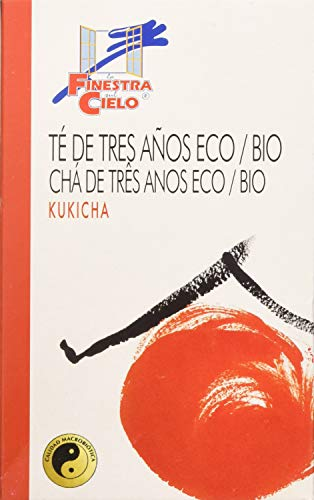 Te Kukicha - La Finestra Sul Cielo - 100g - Alimentacion macrobiotica