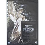 NICCI FRENCH COLLECTION: The Safe House / Beneath The Skin / Killing Me Softly [Region 2]