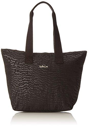 5003G Messenger Bag, Black (Black Garden), 36 cm ()