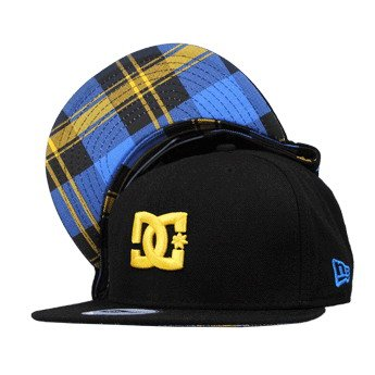 Dc Shoes Era - Dc Men's Nitro Hat, Black, One Size