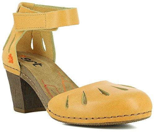 Jeg Womens Kunst Størrelse Møder Mojave 36 Brun Sol 0144 Brun Sandaler Læder 5FqZ44cw