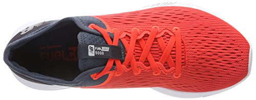 Fp New Balance Running Arancione Uomo Scarpe Core flame petrol Fuel 5000 q7wxTvq