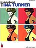 Hal Leonard Simply the Best of Tina Turner
