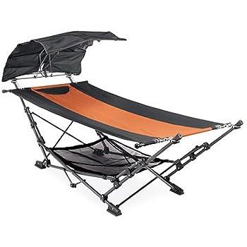 zenithen limited oc582sc tv01 four seasons courtyard hammock with removable canopy amazon     bliss hammocks q 806fjr stow ez portable hammock  u0026 4      rh   amazon