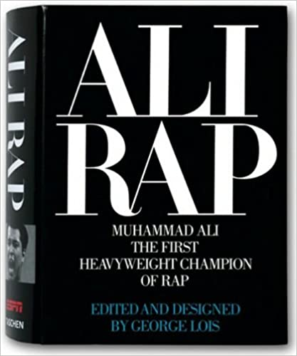 Download online Ali Rap: Muhammad Ali the First Heavyweight Champion of Rap PDF, azw (Kindle)