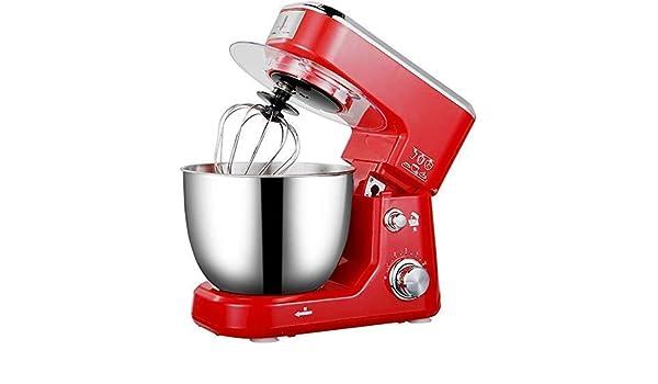 Eggbeater eléctrica, de alta potencia de cocina batidora de pie ...