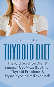 Thyroid Diet Solution Treatment Hypothyroidism ebook