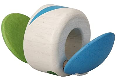 Plantoys Plan Preschool Clapping Roller Baby from Plan Toys