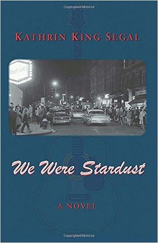 Book We Were Stardust: A Novel: Volume 1