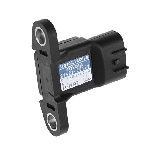 Yanrifeng MAP Manifold Air Pressure Sensor 89421-20190 for Toyota Prius 2001-2003