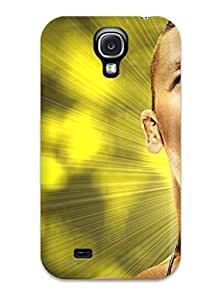 Galaxy S4 Case Bumper Tpu Skin Cover For Wwe Night Of Champions 2012 Accessories
